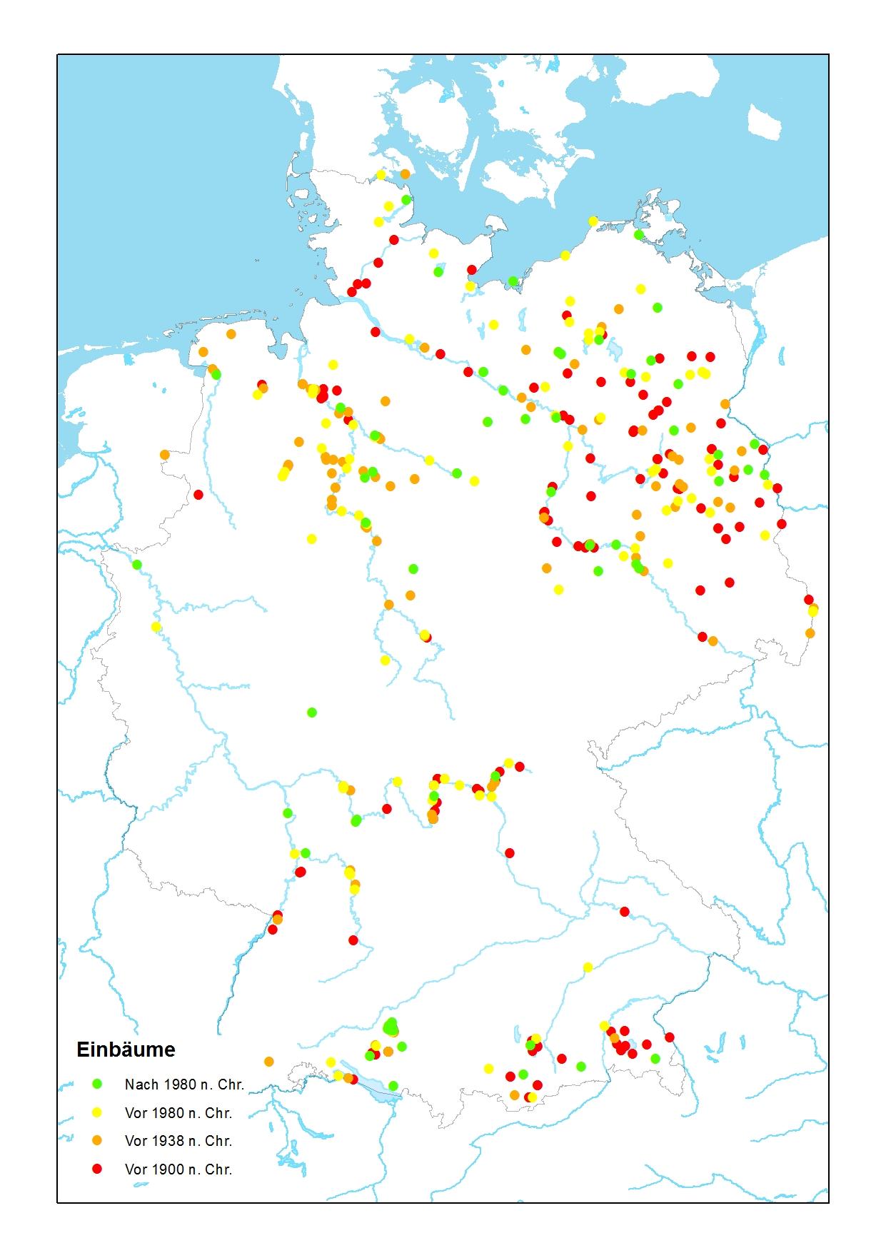 hydrologische karten nrw